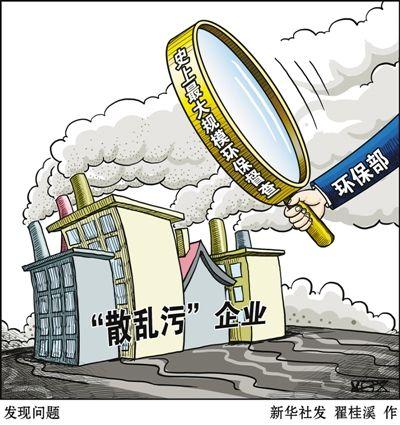北京启动绿色出行奖励平台 北京第四批市级环保督察顺利完成