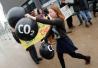 二氧化碳大气清除技术应对全球变暖作用有限
