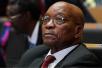 南非执政党称:祖马同意在3到6个月内辞职