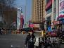 济南社区禁放员的春节日记:天天巡查2万步没见一个放鞭