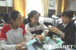 黑龙江省中小学学生晚到校获得各界支持