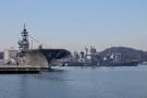 日本海上自卫队有多强