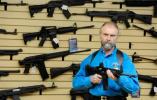 美零售商将购枪年龄提到21岁 招军工利益集团报复