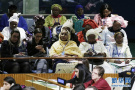 联合国妇女地位委员会会议