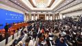 宪法修正案表决通过在团员青年中引起强烈反响