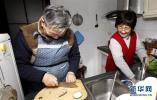 烟台放开养老服务市场 照顾老人子女有望