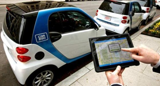 无驾照驾驶共享汽车事故频发 监管亟待加强