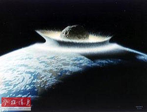 澳门新金沙娱乐开户:核武器或将造福人类:NASA研究用核弹炸毁小行星