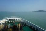 山东已进入传统雾季 渔船捕捞作业要避开航道