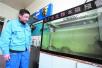 青岛主要依靠引黄引江客水 节约用水从点滴做起