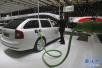 前两月新能源车生产增近1倍 二手车市场遇冷