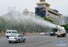又见雾炮车!生态环境部公开7起干扰空气质量监测案例