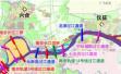 南京扬州间将建龙潭过江通道,仪征去禄口机场将只需50分钟