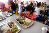 青岛集中整治食品安全 严查学校食堂及小饭桌