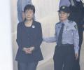 一审宣判在即 朴槿惠妹妹替姐姐叫屈:相信历史会还她公道