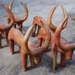 中国牛系列