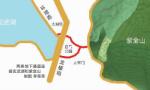"""紫金山玄武湖规划双环观光线 两条地下通道 让""""山湖""""牵手"""