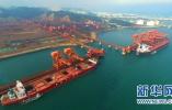 """中国路桥向世界贡献""""中国方案"""" 绿色可持续发展"""