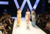 2018越南国际时装周开幕 东南亚的时尚来围观一下