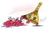 抗美援朝纪念馆馆长杨光接受审查调查