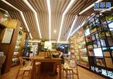 洛阳河洛书苑城市书房又有12家陆续开放