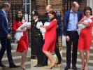 历史性改变!威廉凯特第三子为啥成了英王室第五顺位继承人?