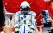 17名中外航天员共话航天梦 探讨载人航天国际合作路