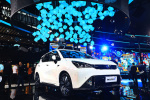 广汽、长安等自主品牌汽车加速新能源领域创新布局