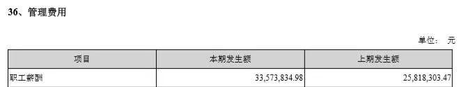这家A股公司董事长年薪比1068家上市公司市值还高