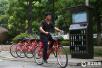 无桩也能还车!杭州公共自行车新功能迎击共享单车