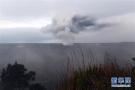 夏威夷基拉韦火山