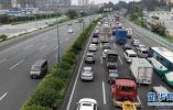 南京今年将修订道路交通安全管理条例 征求市民意见