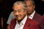 马来西亚公布3名新内阁部长人选