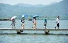 37.6℃!破有气象记录以来杭州5月最高温纪录