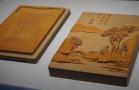 康熙乾隆喜欢用什么砚?故宫展馆藏清代宫廷用砚精品