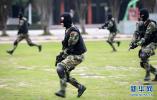 赵克志:努力提升新时代反恐怖斗争水平