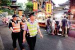 杭州召开平安工作会 交流发言的为何是这三家单位?
