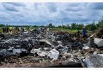 古巴完成对110名坠机遇难者遗体辨认工作