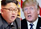 """特朗普证实美国团队抵朝筹备""""特金会"""":朝鲜是个有潜力的国家"""