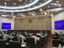 浙江省十三届人大常委会举行第三次会议 车俊出席并讲话