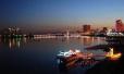 哈尔滨过江轮渡发船间隔将缩短至20分钟
