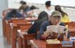 """洛阳市图书馆举行""""'我阅读我做主'万种图书任你选""""活动"""