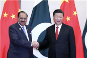 China expects closer ties with Pakistan