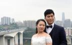 迟到11年的婚纱照