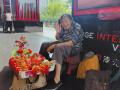 满城难寻散卖的白兰花朵 杭州的白兰花到哪里去了?