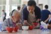 河南省发改委调研组莅平调研健康养老产业发展情况