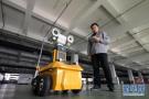 国家机器人创新中心在沈阳揭牌