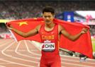 200米20秒25夺冠