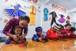 教育部叫停幼儿园提前教小学课程:治理重点有哪些?
