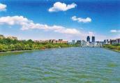 郑州生态环境正在悄悄改变 5个万亩湿地已开工